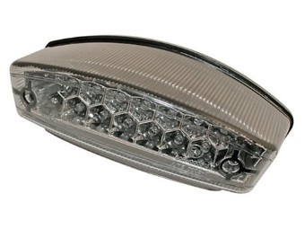 LED-Ruecklicht MONSTER, getönt