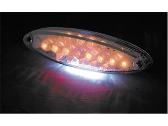 LED-Rücklicht NUMBER1
