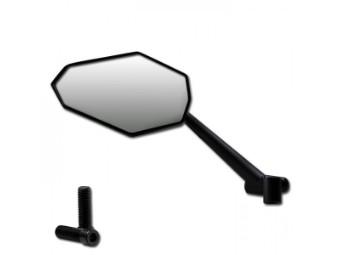 Universalspiegel VIPER, 7234, schwarz, links