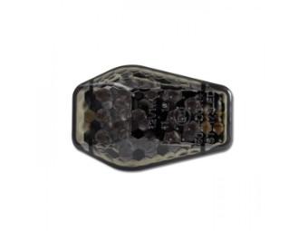 LED-Verkleidungsblinker DARK SUZUKI
