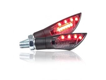 LED Rücklicht Blinkerkombi DUAL