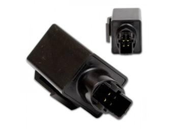 LED Blinkrelais Honda CBR/CBF/CB/NT