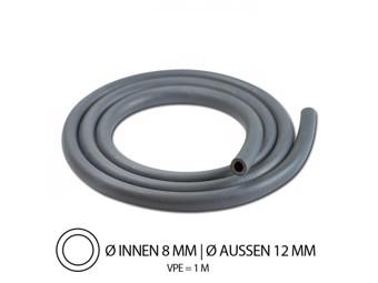"""Benzinschlauch """"Neopren"""", IØ= 8mm x AØ=12mm"""