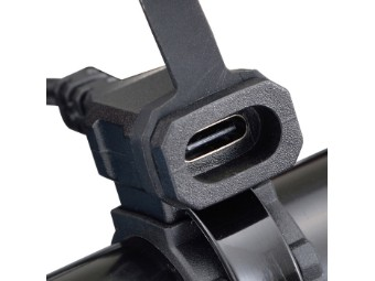 USB-C-Steckdose
