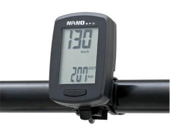 Digitaler Tacho NANO mit Sensor
