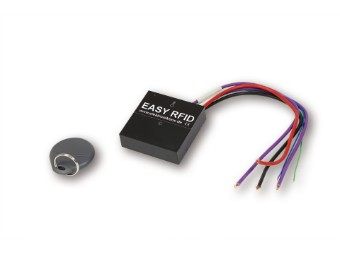 digitales Zündschloss Easy RFID