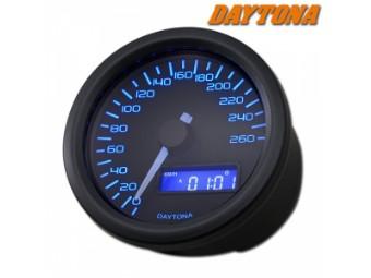 "Digitaltacho ""Velona"" -260 km/h"