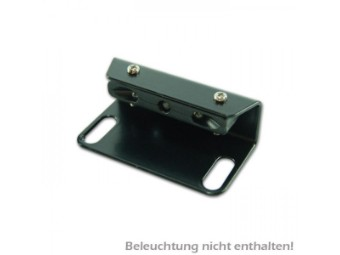 Halter verstärkt für LED-KZ-Beleuchtung