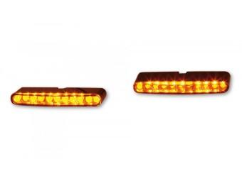LED Einbaublinker STRIPE