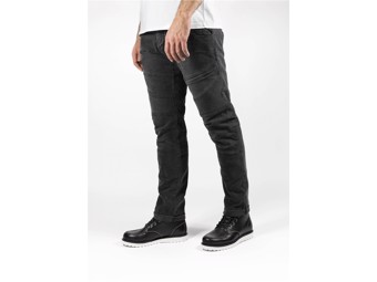 Motorradjeans REBEL Jeans dark grey
