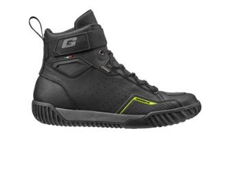 Motorrad Sneaker G Rocket Stiefel wasserdicht