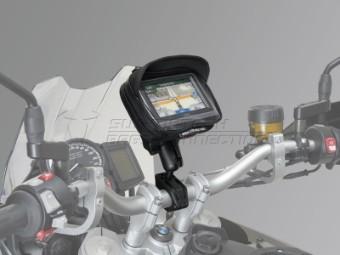 Universal GPS-Kit. Inkl. NAVi Bag