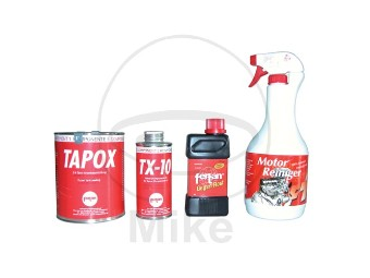 Tank-Sanierungs-Set TAPOX