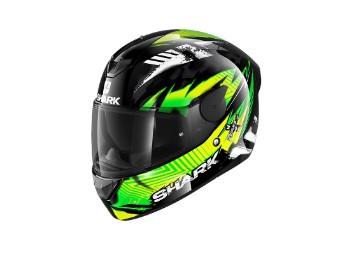 Motorradhelm D SKWAL 2 PENXA