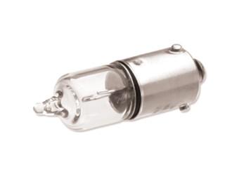 Halogenlampe H6W mit E- Prüfung