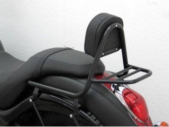 Sissy Bar Rückenlehne für VN 900 Custom