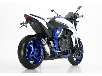 Auspuff Supersport Honda CB1000R