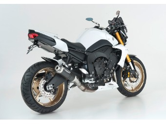 Auspuff Supersport Yamaha FZ-8 Fazer