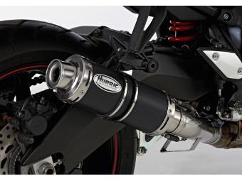Auspuff Supersport Honda Crossrunner