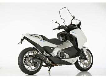 Auspuff Supersport Honda Integra ; NC 700 S/X