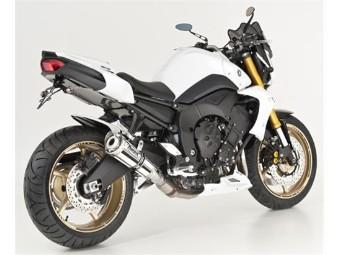 Auspuff Yamaha FZ-8/Fazer Typ RN 25 ab 2010
