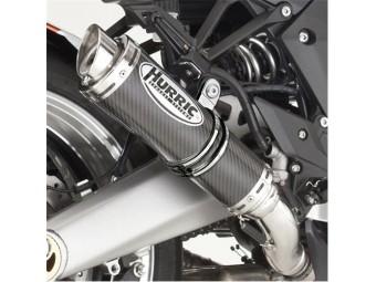 Auspuff Honda CBR 600 F Typ PC35 2001-2006
