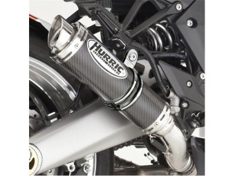 Auspuff Suzuki GSX 1400 Typ WV BN ab 2005