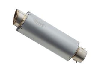 Auspuff TEC One Short silber Z900
