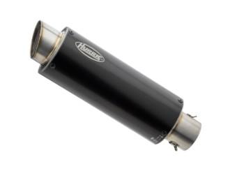 Auspuff TEC One schwarz Z 900 Z900