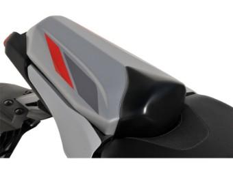 Sportsline Sitzkeil MT 07 grau rot