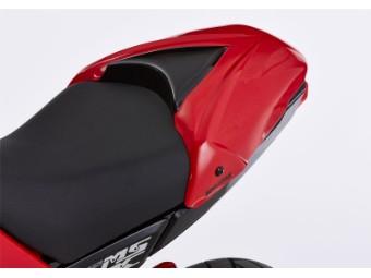 Sportsline Sitzkeil rot schwarz MSX125
