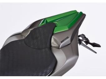 Sportsline Sitzkeil grau grün Z1000