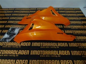 Bugspoiler SPORTSLINE Z1000 orange
