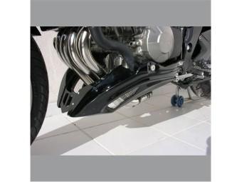 Bugspoiler Honda schwarz CBF 600