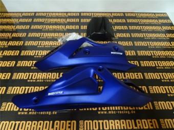 Bugspoiler SPORTSLINE blau MT07 Tracer 700