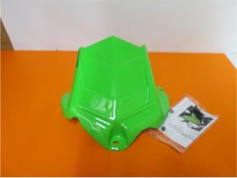 Hinterradabdeckung Kawasaki ZX-6R grün