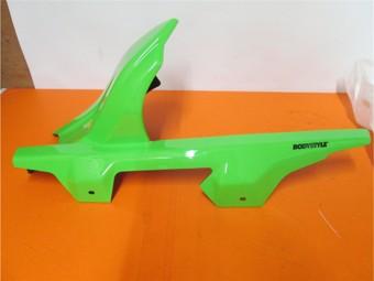 Sportsline Hinterradabdeckung Ninja 300 Z300 grün