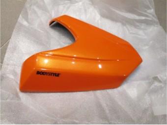 Sitzkeil orange CBF500 NEU