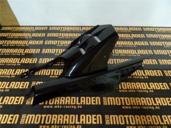 Hinterradabdeckung Trident 660 schwarz