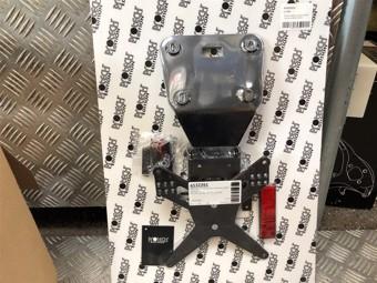 Profilline Kennzeichenhalter YZF R3, MT 03