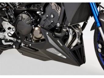 RACELINE Bugspoiler schwarz matt GSX S 1000 Suzuki 199,-