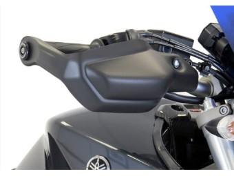 Handprotektoren BODYSTYLE schwarz matt MT-09 Yamaha UVP 119,-