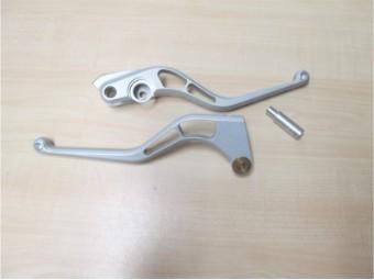 Brems- und Kupplungshebel CBR 600RR