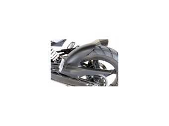 Hinterradabdeckung Sportsline G 310 R schwarz
