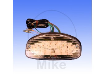 LED Rücklicht CBR1100 XX 97-98