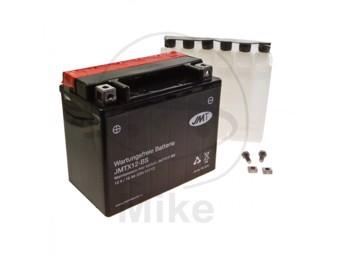 Wartungsfreie Motorrad Batterie YTX12BS