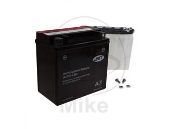 Wartungsfreie Motorrad Batterie YTX14BS