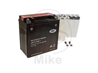 12 V Wartungsfreie MF-Batterie