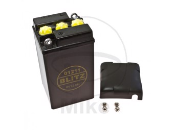 Classic Batterie 6V 12AH