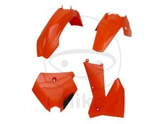 Verkleidungskit orange KTM SX EXC 125 200 250 300 400 450 525
